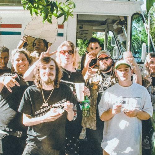 FADER x SoundCloud NEXT WAVE Los Angeles