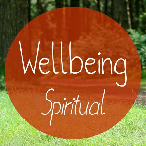 Wellbeing: Spiritual - Adrian Hurst