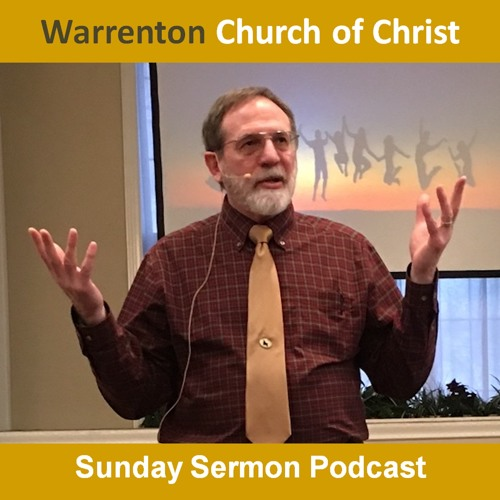 2017-07-16 - Sermon: Being Ready