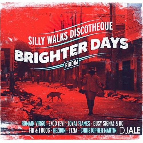 Dreams Of Brighter Days Riddim Mixtape (DJ Ale) by DJ Ale | Free