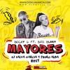 Becky G Ft Bad Bunny - Mayores (Dj Salva Garcia & Pedro Alba 2017 Edit)