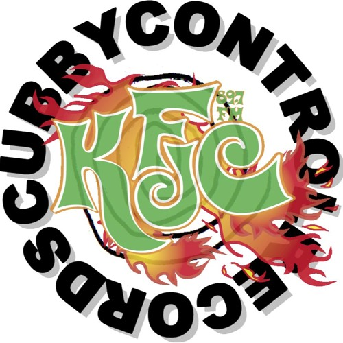 Cubby Control Records Retrospective on KFJC May 26, 2017 Part 1