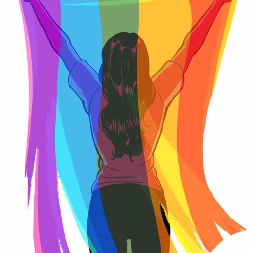 Episode 10- Rainbow Talk Pt. 1