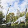 Jurassic Park - Dinosaurs Theme V4