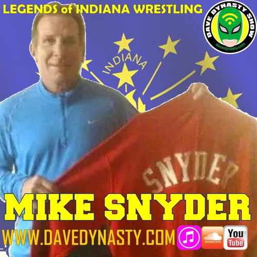 EP053 (w/h Mike Snyder)