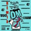 Yo Gotti Go Down In The DM Remix It Goes Down In The BM! @XavierSantos47