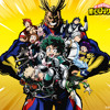 My Hero Academia Opening 2 - Peace Sign English Dub CoverSong By NateWantsToBattle mp3