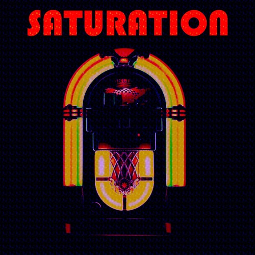 Saturation [ft. Kiya Lacey & Petty] (prod. by The Antydote)
