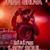 FINN GRUVA  DJPOLYRASTA - Lady Soul (Reggae Cover Rmx17)