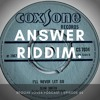 65 - Reggae Lover Podcast - Answer Riddim Mix