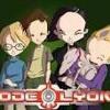 Code Lyoko - Un Monde Sans Danger