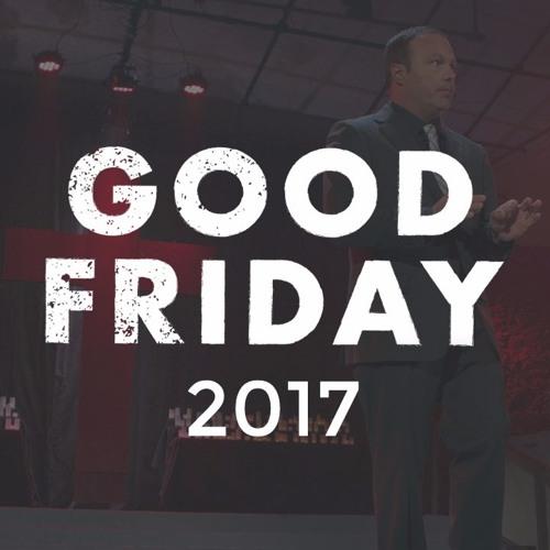Good Friday 2017