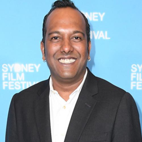 EP 28: Nashen Moodley (Sydney International Film Festival )