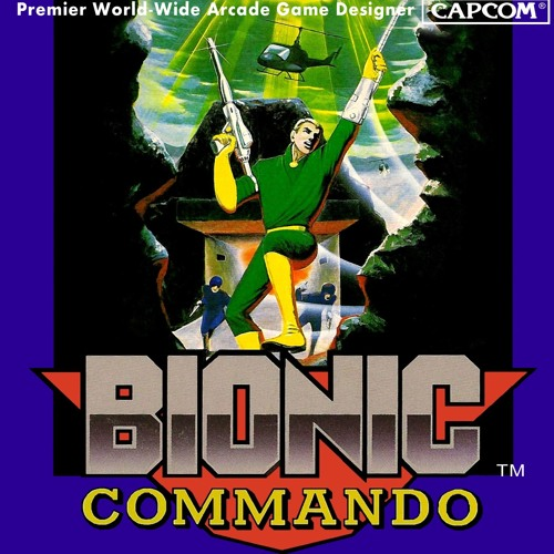 Episode 92: Bionic Commando