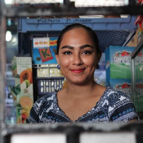 Gabriela Amador On Working At A Pulpería