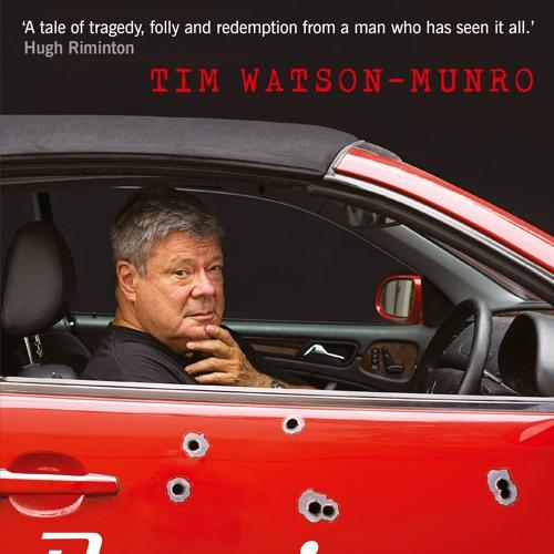 Episode 208 - Tim Watson-Munro