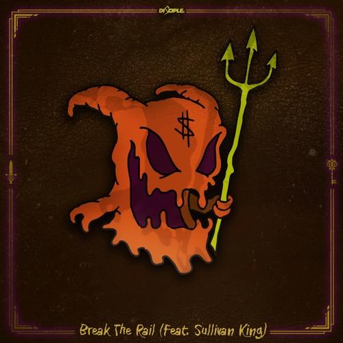 Dubloadz - Break The Rail Ft. Sullivan King