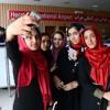July 17, 2017: Afghan girls robotics team to compete in Washington