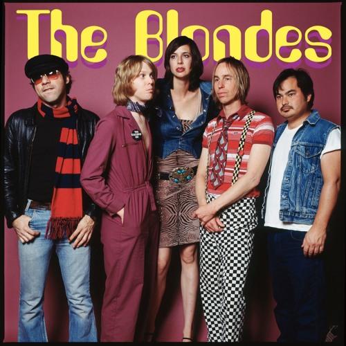 The Blondes - Suzi Quatro