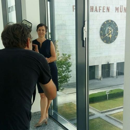 Interview mit HDBW-Präsidentin Dr. Evelyn Ehrenberger über das Duale Studium an der HDBW