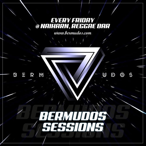 """Adiero + Nukier @ """"Bermudos Sessions""""(Phuket,Thailand) 14/07/17"""