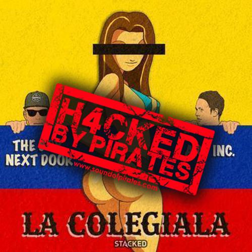 FREE DOWNLOAD// The Boy Next Door U0026 Art Inc.   La Colegiala (MIAMI ROCKETS  CLUB MIX H4CKED) By H4CKED CHANNEL [Nicola Fasano | Miami Rockets] | Free  ...