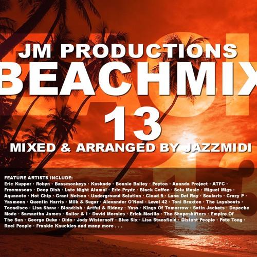 Beach Mix 13