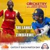 Cricketry - Sri Lanka v Zimbabwe   Only Test - Day 4