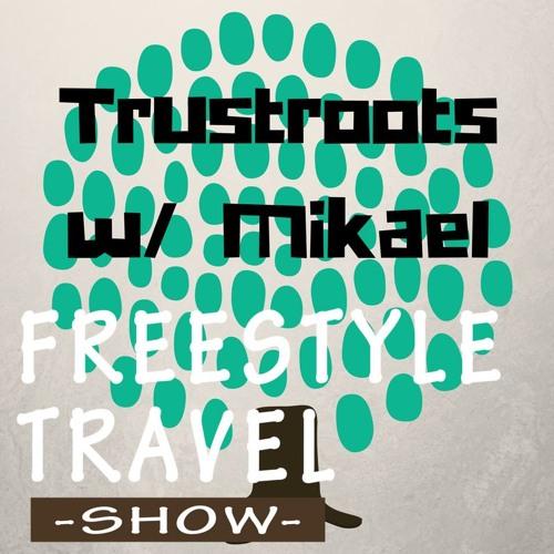 #12 - Trustroots w/ Mikael