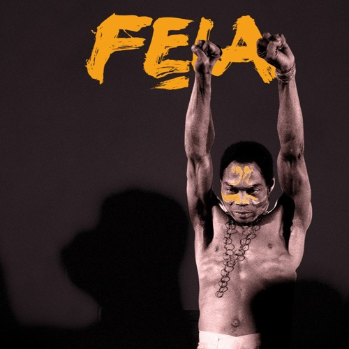 Fela Kuti - Alu Jon Jonki  Jon ( Floyd  Lavine Edit )