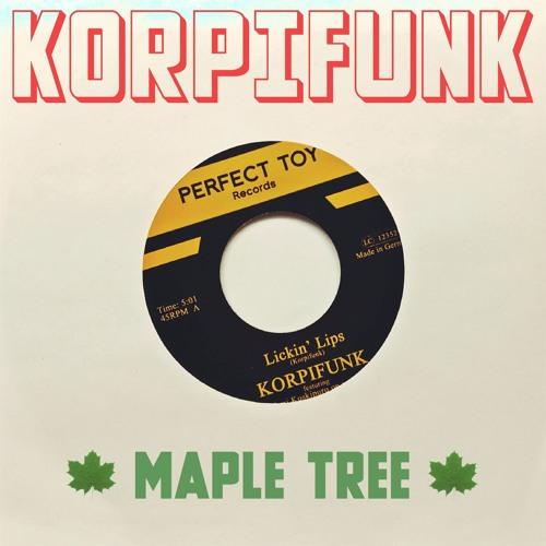 Korpifunk- Maple Tree (Instrumental)