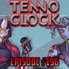 Tenno Clock 196