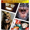 EP41: War for the Planet of the Apes & My Hero Academia