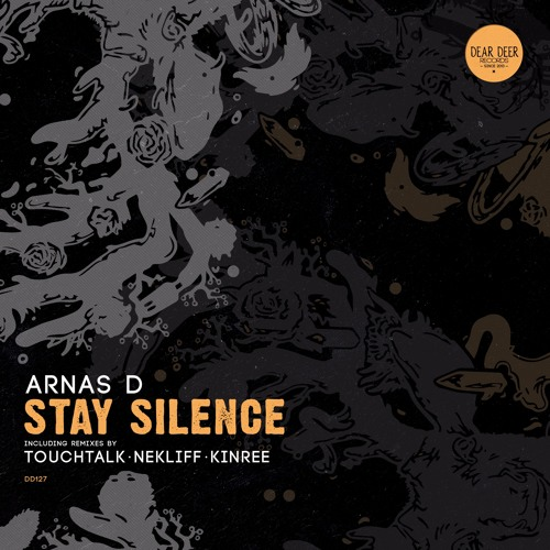[PREMIERE] Arnas D - Stay Silence (Original Mix)