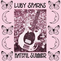 "Lunar Sea (Camera Obscura Cover) (from 7inch Single ""Hateful Summer"")"