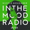 Nicole Moudaber & Chris Liebing @ In The MOOD 168 2017-07-18 Artwork