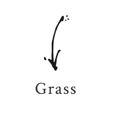 Grass Audio No. 1 - Blue Grouse