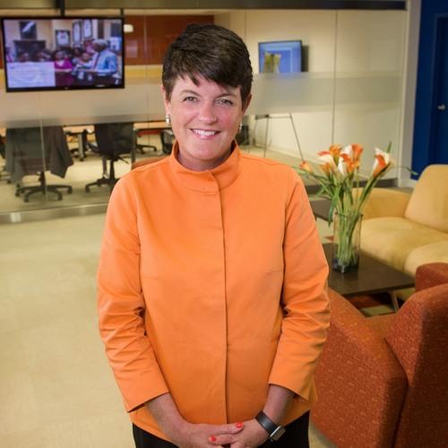 Episode 3: Lisa S. Courtice, Ph.D., CAP