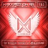 Blasterjaxx - Maxximize On Air 162 2017-07-15 Artwork