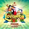 Lovumba Mixtape Vol. 4 - Mixed By Soundmaster Hosted By Mc Shockwave