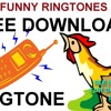 Free Funny Ringtone  ROOSTER CALL Ringtones With Free Download Link