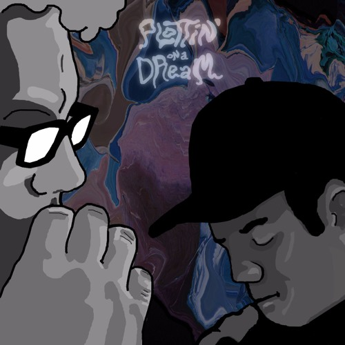PLoTTiN' oN a DReaM // FreDD c. x Cory D.