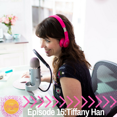 Episode 15 - Tiffany Han Interview