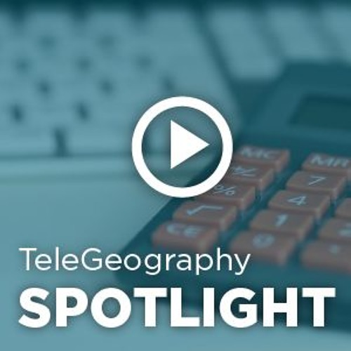 Spotlight 008 - Brianna Boudreau - And Just When You Think Bandwidth Prices Can't Go Lower...