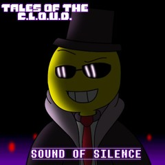 [Undertale AU - Tales of the C.L.O.U.D.] SOUND OF SILENCE (Edgy and Toadie Collab) +FLP