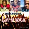 Let's Roll-Push-The Stoner, JB, Ally Mu