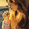 Strawberry Vanilla Iced Tea feat. Nya (prod. Sound of Kalima)