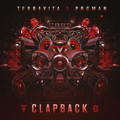 Terravita X P0gman - Clap Back