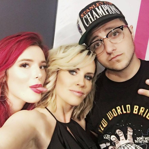Bella Thorne: What really happened with Tyler Posey and Charlie Puth