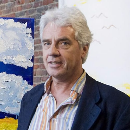 Jan Wydooghe, dokter en kunstenaar